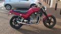 VX800 mild custom